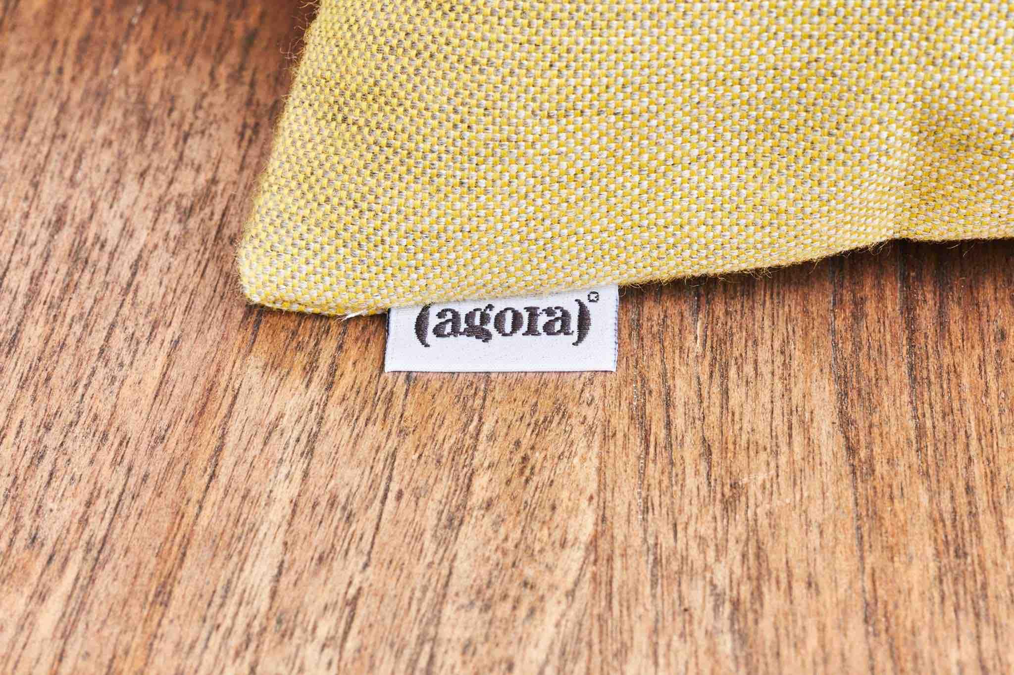 outdoorstoffen.com - Agora binnen- en buitenstoffencollectie